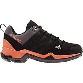 adidas TERREX AX2R ClimaProof Outdoor Shoes Kids Core Black